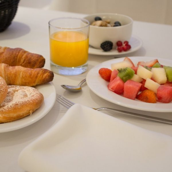 Desayuno Pont Mahon