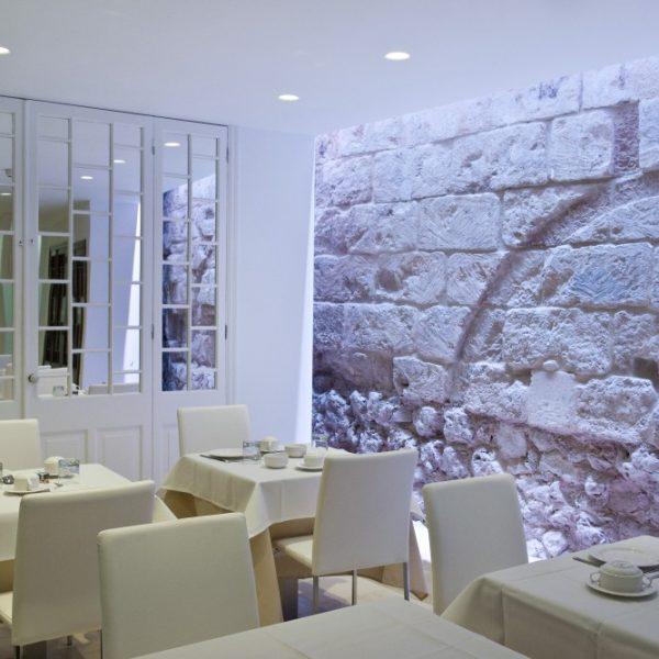 Restauracion Pont Mahon